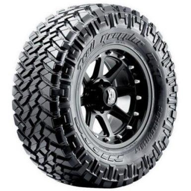 "35"" - 37"" Tires"