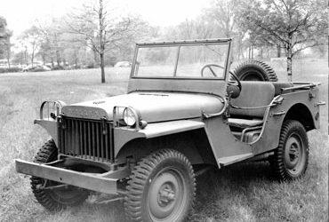 The Custom Jeep SUV: A Legacy of Adventure