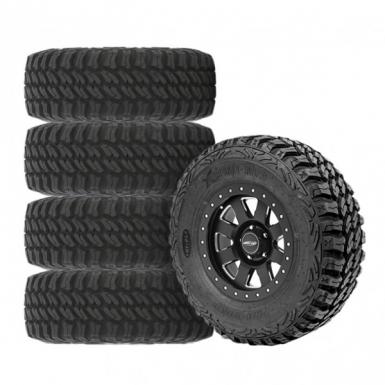 Wheels / Tires