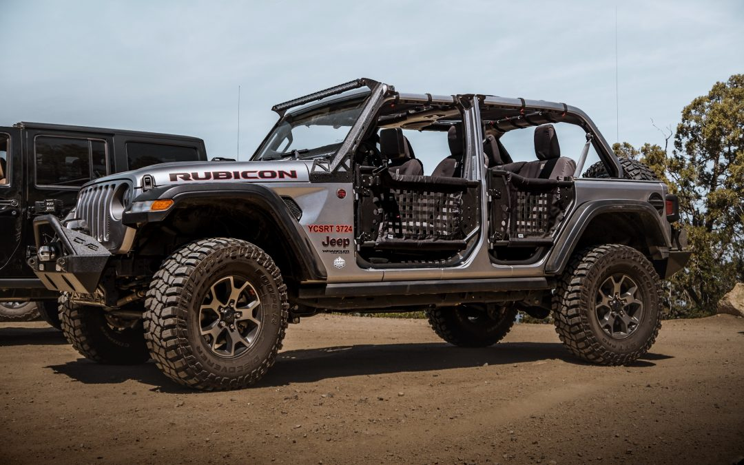 Summit 4X4 – National Go Topless Day