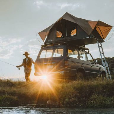 Camping / Overlanding