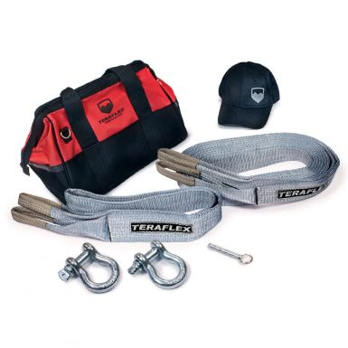 Recovery Kits / Accessories