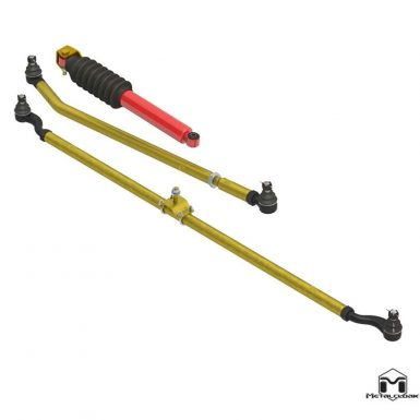 Upgraded Steering Systems