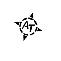 AT Overland Logo