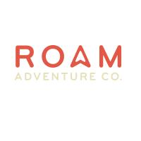 ROAM Adventure Company Logo